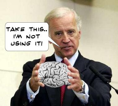 biden brain