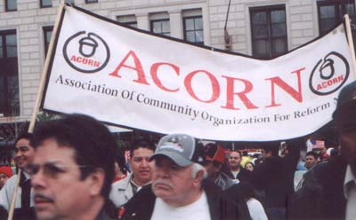 acorn Who Funds the Radical Left In America?
