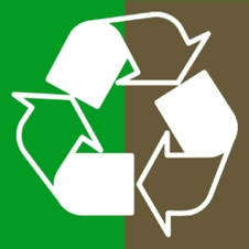 Go Green_Brown