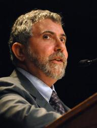 Paul Krugman - the anti-traitor