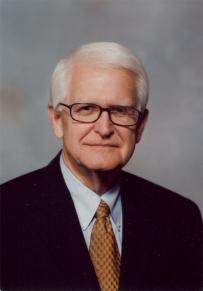 Nebraska State Senator Bill Avery