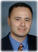 Nebraska State Senator Tony Fulton