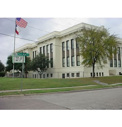 Billy Earl Dade Middle School « Roman Around