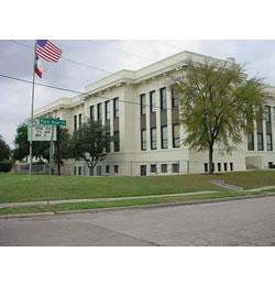 Billy Earl Dade Middle School, Dallas