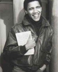 Obama Back In The Day