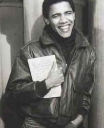 Obama Back In The Day