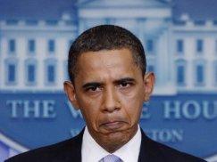 Obama, Transformer