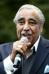 New York Congressman, Charles Rangel - the Ethical One
