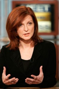 Maureen Dowd Again