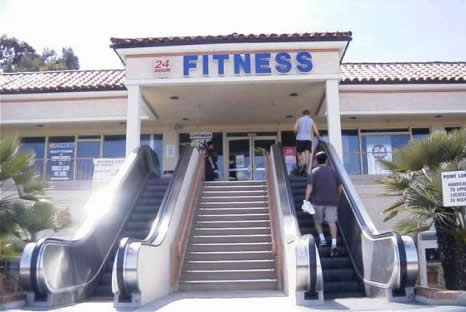 pic of the day_fitness center