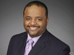 CNN Political Analyst, Roland Martin