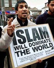 islam will dominate