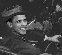 Obama DR