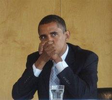 Obama Our Leader