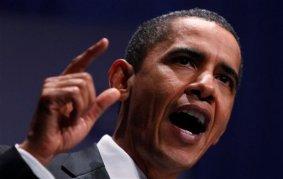 Obama Gays